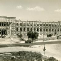 Edifício Arantes e Oliveira do Laboratório Nacional de Engenharia Civil, Lisboa