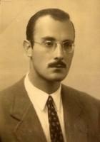 Adalberto Mascarenhas Mateus portrait
