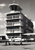 Aeroporto Internacional da Beira, Moçambique, finished construction image 2