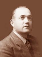 Amadeu Gaudêncio Portrait 1