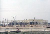 Fábrica da Auto-Europa, Palmela, under construction image 2