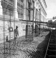 Palácio de São Bento, Lisboa, under construction image 2