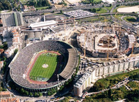 Estádio Alvalade XXI, Lisboa, under construction image 4