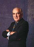 António Valadas Fernandes Portrait