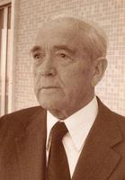 Amadeu Gaudêncio Portrait 2