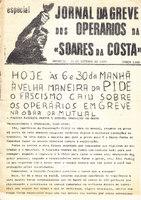 Sociedade de Construções Soares da Costa, advertisement image 1