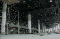 Aeroporto Internacional de Macau, China, Under Construction Image 2