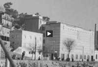 Armazém Frigorífico da Comissão Reguladora do Comércio de Bacalhau, Porto, video image